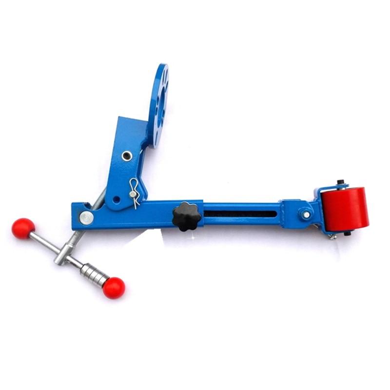 Высокое качество бонсай набор инструментов многофункциональный набор для бонсай 14 шт. Набор из углеродистой стали набор ножниц и набор инс... - 2
