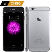 Apple Unlocked Original Iphone 6 Iphone 6 Plus 16 64 128GB ROM 1GB RAM 4 7