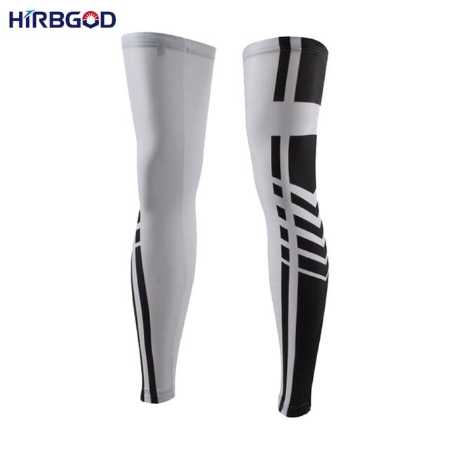 HIRBGOD Crosswalk Print Leg Warmers Cycling Compression Sleeve for Mens  Womens Outdoor Sports Bike Leg Sleeve Legwarmers 305fea207