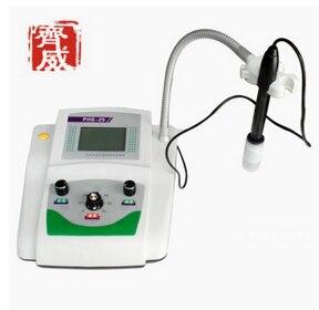 Digital pH Meter Detetor tester monitor aquarium aquario laboratory medidor de ph water quality tester 0.00~14.00pH Accuracy0.02 ph tester accept sample order