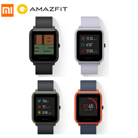 Huami Amazfit Pace Bip BIT Youth Version Sports Smart Watch GPS Tracker Compass 45 Days Standby
