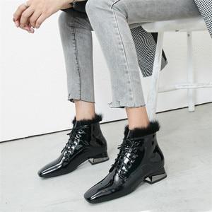Image 5 - FEDONAS مثير حذاء نسائي بكعب عالٍ حذاء من الجلد جلد طبيعي كورس تعادل ساحة تو أحذية الحفلات الزفاف امرأة الإناث الأساسية الأحذية
