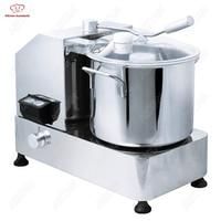 HR Series Stainless steel commercial food broken cutting machine for meat mincer grinder vegetable cutter food processor