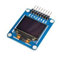 0,95 дюймов SPI полный цветной oled-дисплей DIY модуль 96x64 lcd SSD1306 Драйвер IC Высокое качество