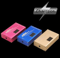 Charsoon DC 4S 2 4S Li Poly Li Ion Battery Balance Charger Voltage Detector With Power