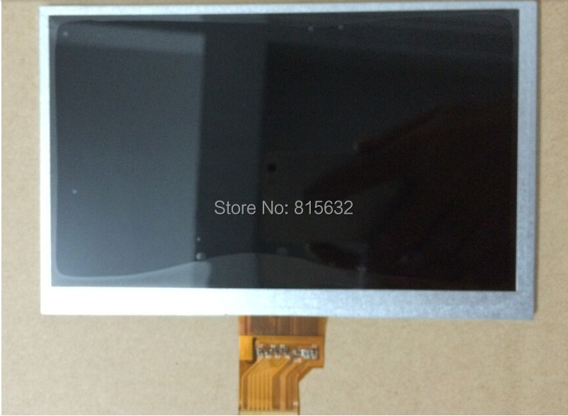 7 Original Full LCD Screen Display For Acer iconia tab B1-710 B1 710 B1-A71 B1 A71 EJ070NA-01F