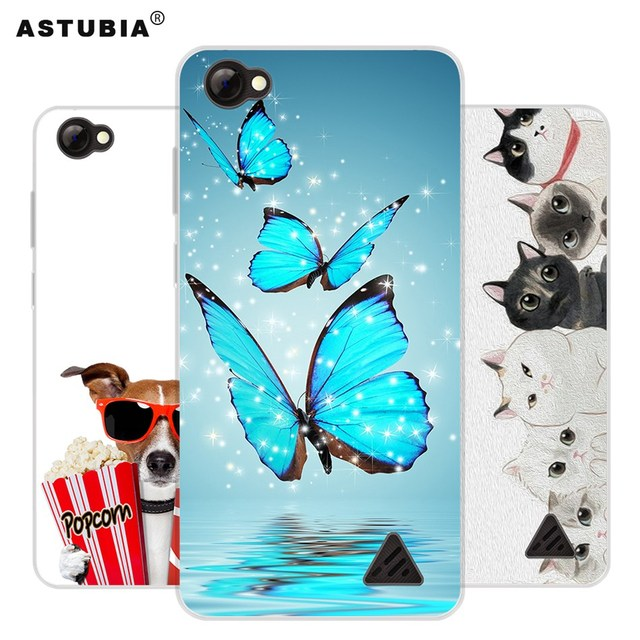 Phone Cases For Oukitel C5 Pro Case Silicone TPU Soft Brand Cover Case For Oukitel C5 Pro Cover For Oukitel C5 Pro Case Cover