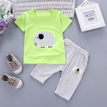 Summer baby sets