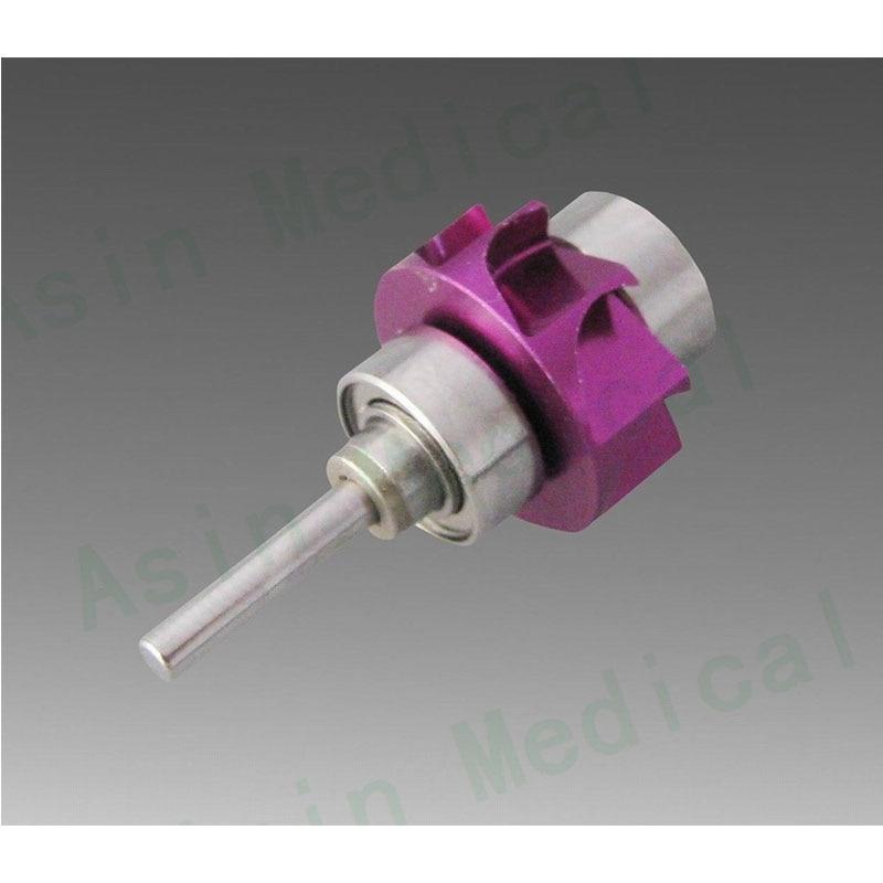 COXO Cartridge Turbine CXW05 for High Speed Handpiece W&H Synea TA-98 Large dental cartridge turbine for high speed handpiece w