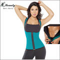 Top Waist Shaper Corset Weight Loss Waist Cincher Both Side Can Wear Corsets and Bustiers Outside Gaine Amincissante 3