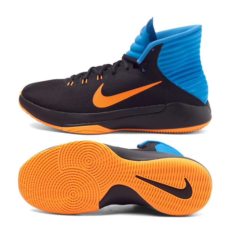 newest d1824 ad589 Original NIKE PRIME HYPE DF EP Men s Basketball Shoes Sneakers-in Basketball  Shoes from Sports   Entertainment on Aliexpress.com   Alibaba Group