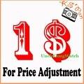 Ajuste de preço, Ordens feitas sob encomenda e Outros Usos, por favor Confirmar a Informação com a gente antes de Encomendar