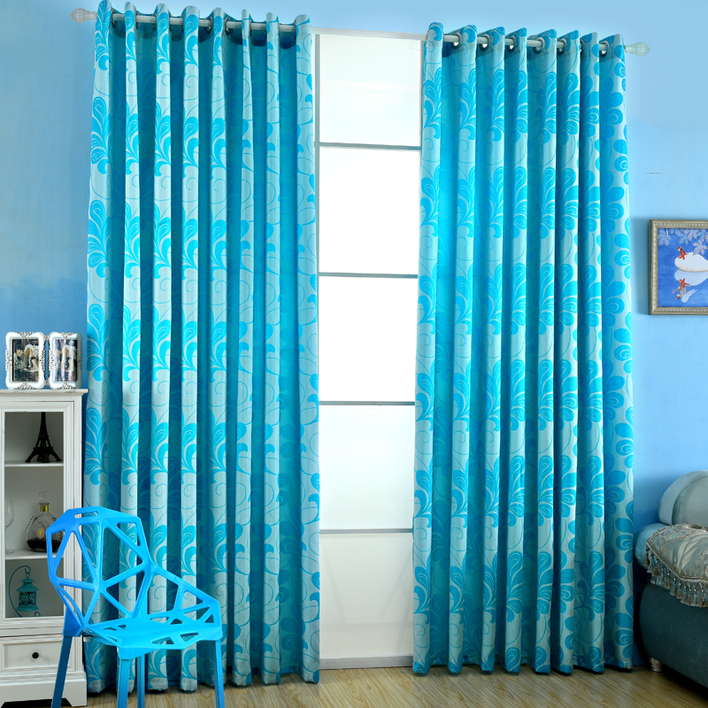 Rustic Style Window Treatments 3d Curtains With Tulle