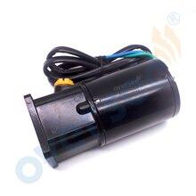 809885A1 Tilt Trim Motor For Mercury Mariner Outboard Motor