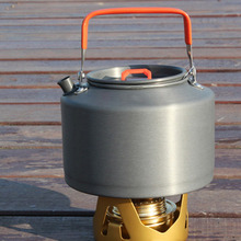 Outdoor Picnic Stove