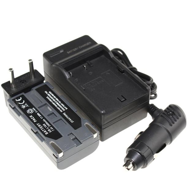 1Pcs 7.2V 2400mAh SB L160 SB L160 SBL160 Rechargeable