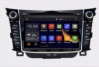 2019 7 inch 4G LTE Android 8.1 IPS quad core car multimedia DVD player Radio GPS FOR Hyundai I30 2011 2012 2013 2014 2015 2016