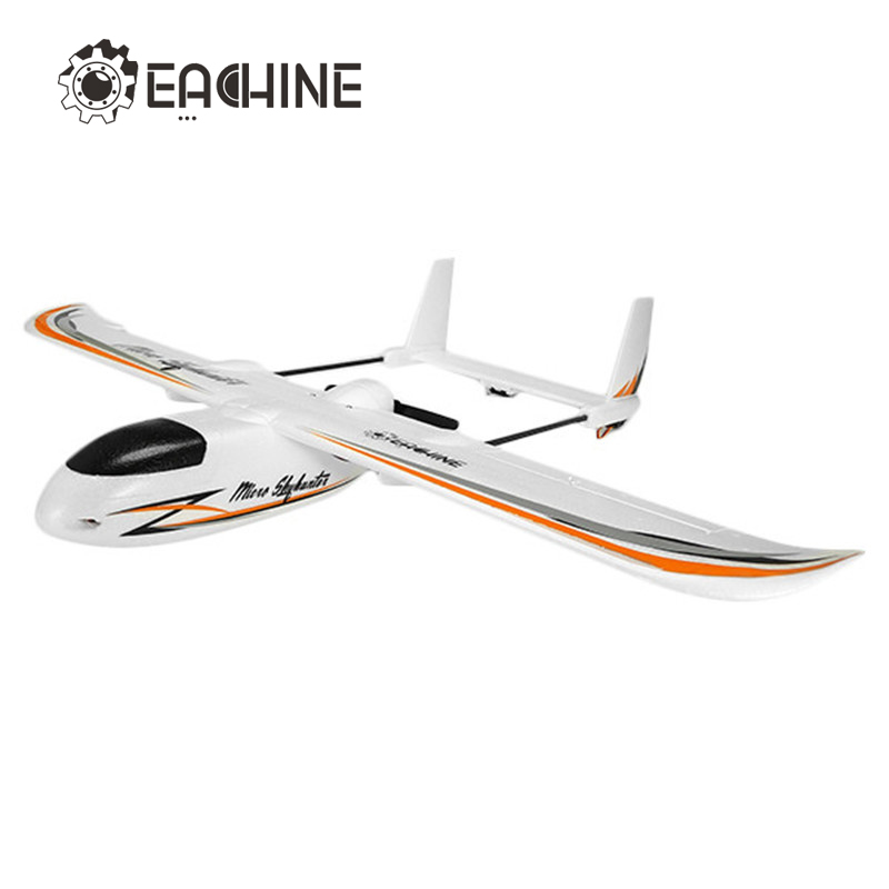 Eachine Micro Skyhunter 780mm Envergure L'OEB FPV RC Avion PNP