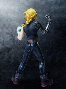 Image 5 - MegaHouse G.E.M. Series Fullmetal Alchemist Edward Elric PVC Action Figure Anime Figure Model Toys Collection Doll Gift