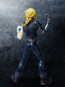 Image 5 - Megahouse gem. Serie Fullmetal Alchemist Edward Elric PVC Figura di Azione Anime Figure Giocattoli di Modello di Raccolta Regalo Bambola