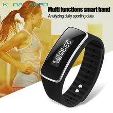 V5S smart bracelet Activity fitness tracker smartband GPS smart wristband Callremind Wearable devices Clever smart watch