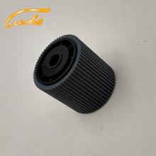 Get more info on the Genuine A03X565300 Bizhub C6500 Paper Feed Roller for Konica Minolta Bizhub 920 1200 1050 LU202 PF601 C6501 C5501 pickup roller