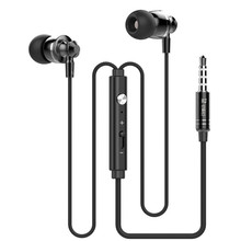 HL 2016New Stereo Earphone M300 Headphones Handfree Running Earphone Drop shippi