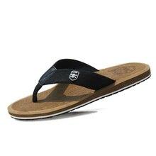 Rutschfeste Liebhaber Männlichen Flip-Flops Hausschuhe Sommer Sandalen Männer Sandalen der Trend der Schuhe flip-flop sandalen