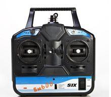 Flysky FS-SM600 RC SM600 simulator begann 6-kanal flug simulator G4/G3.5/Phoenix 2,5/XTR5.0