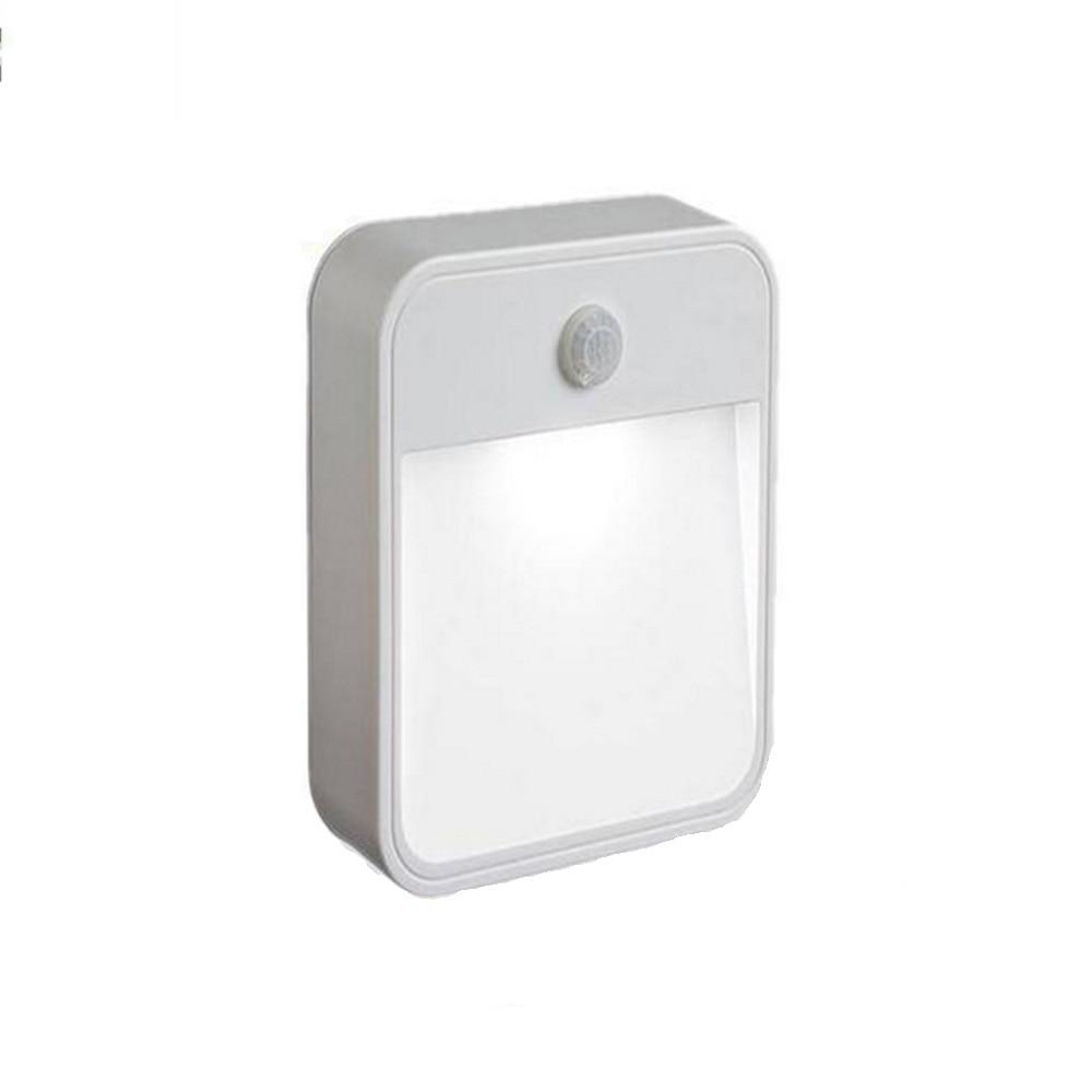 120 volt led night light circuit - Light Sensor Wall Led Night Light Induction Lamp Night Led Light Motion Sensor Lamp Battery Powered