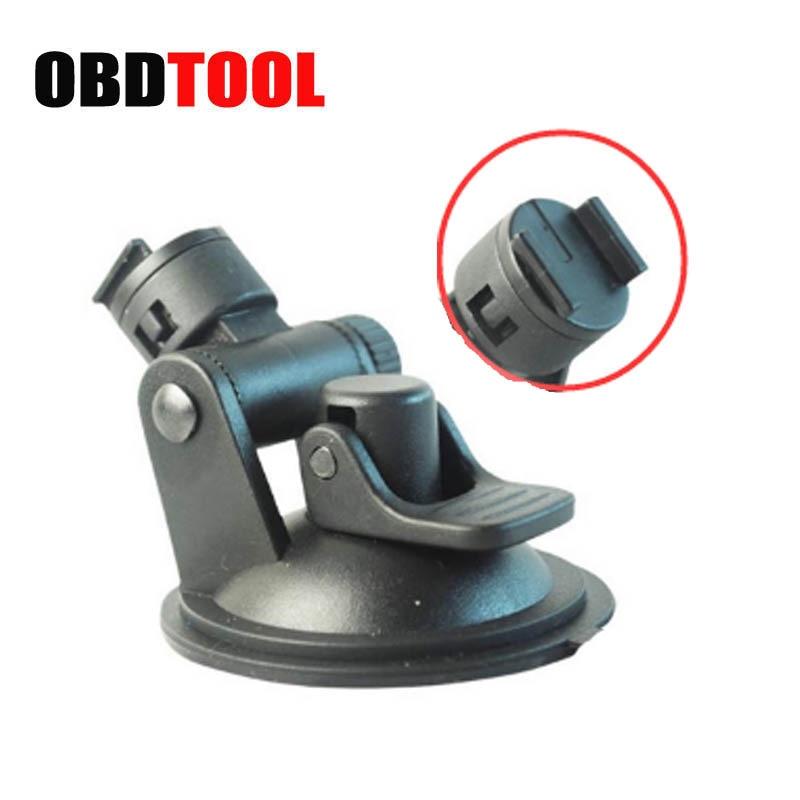 все цены на Concave Type Recorder Suction Stand Bracket Holder Dvr Holder Mount for Car Camera Digital Video Recorder Fastening JC30 онлайн