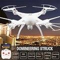 Alta quqlity lidirc l15w 4ch 2.4g 6-axis gyro rc quadcopter altitude hold com câmera hd melhor presente toys atacado frete grátis