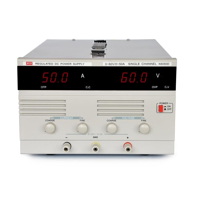 Fast arrival  30V30A  Adjustable DC regulated power supply MCH-K3030D cps 6011 60v 11a digital adjustable dc power supply laboratory power supply cps6011