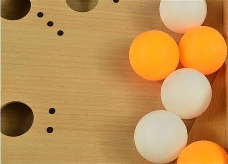 Nouveau bébé jouet Montessori bois soufflant boîte éducation de la petite enfance préscolaire formation enfants jouets bébé cadeau - 6