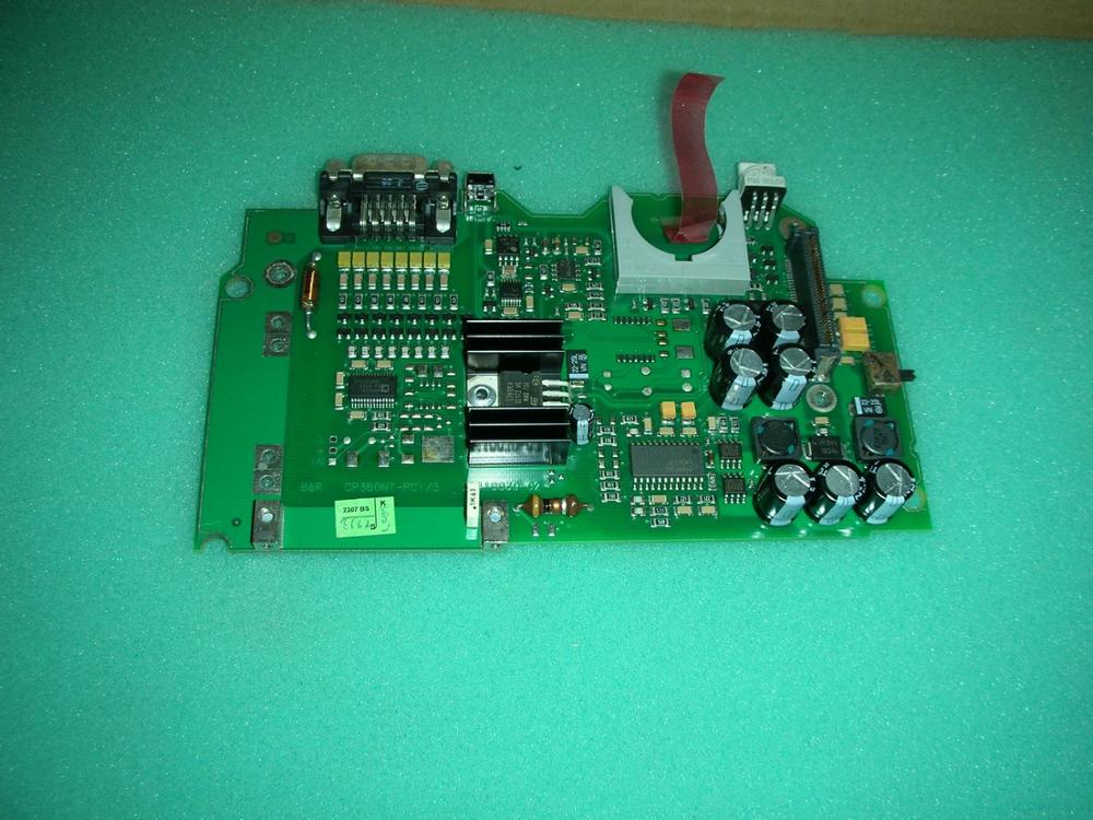 1PC USED CP360NT-PCI/3 B&R