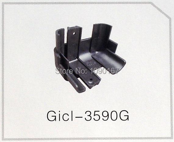 3590G Framework Plastic corner P3/P4/P5/P6/P10/P16 LED Display Frame ...