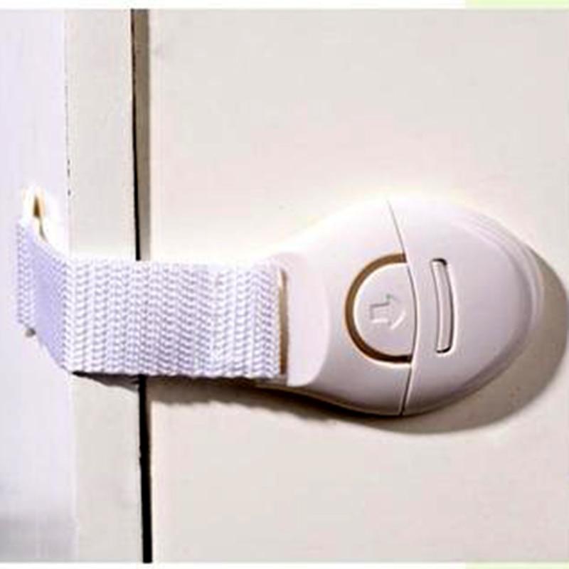 இ1 Set Child Drawers Lock ① Baby Baby Safety Use For