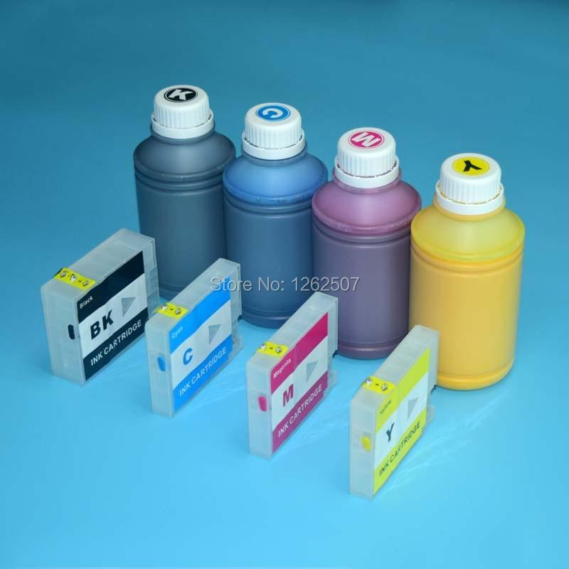 Canon 2700 Pigment ink 500ml (19)