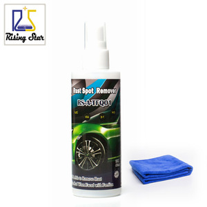 Image 2 - Car Rust Remover Spray Auto Rust Cleaning Spray Anti Rust Chemical Tools for Cars Car Rims Care Cleaner Rust Remove Converter
