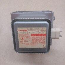 Оптовая продажа! Микроволновая печь магнетронного 2M253K замена для toshiba, Galanz восстановленное микроволновая печь части