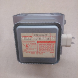 Wholesale ! Microwave Oven Magnetron 2M253K Replacement for Toshiba,Galanz Refurbished Microwave Oven Parts !