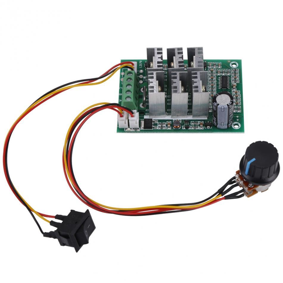 2000W High Power Thyristor Electronic Volt Regulator Controller R06 J/&C