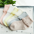 2016 new spring and summer children's socks and 12 pairs of cotton lace princess girls turned mouth needle factory outlets