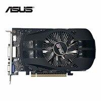 Used Original ASUS GTX 750TI 2GB 128bit GDDR5 Graphics Card 100 Tested Good