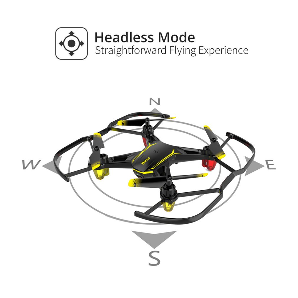 Global Drone GW66 Mini Drone FPV Drones RC Helicopter Quadcopter Remote Control Quadrocopter Dron Toys Altitude Hold RC Drone