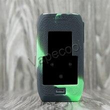 2pcs Vaporesso Revenger X Rubber Silicone Case skin cover warp sticker Sleeve protective for Vape Revenger X 220W kit Box mod цена в Москве и Питере