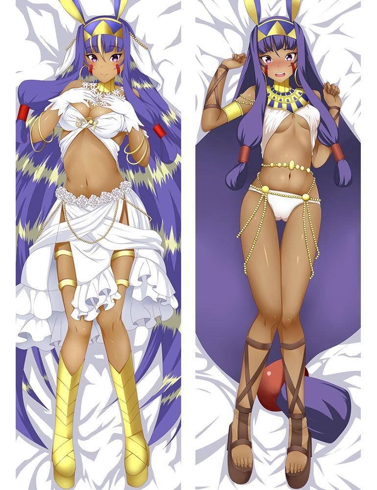 "59"" Fate//stay night Matou Sakura Anime Dakimakura Otaku Hugging Body Pillow Case"