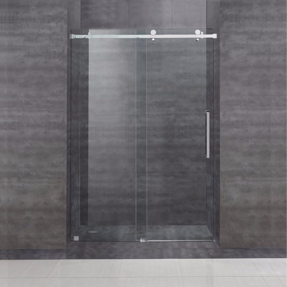 online get cheap decorative glass shower doors -aliexpress
