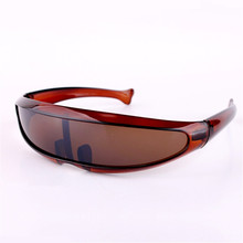 Xmen Men Women Sunglasses X-Men Personality Laser Glasses Cool Robots Sun Glasses Driving Sunglass Goggles