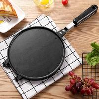 Waffle Bake Maker Kitchen Non Stick Aluminum Alloy Waffle Maker Pan Mould Mold Press Plate Household Waffle Iron Baking Tools|Waffle Makers| |  -